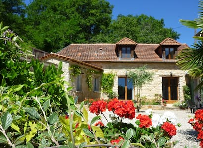 Mirabelle Cottage - House