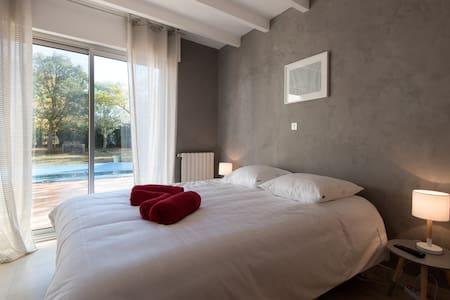 """""""Des Tours"""" à La Rochelle 2 - La Rochelle - Gästehaus"""