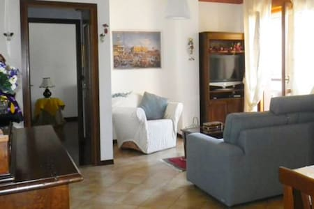 I love Venice, cosy apartment close to Venice - Huoneisto