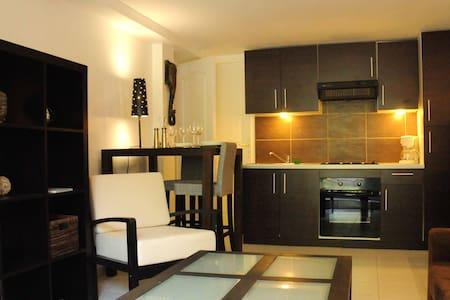 Joli appartement au calme à 5 minutes du RER - Corbeil-Essonnes - Appartement