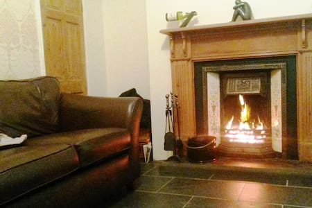 Room to let - short/long term - Carnforth
