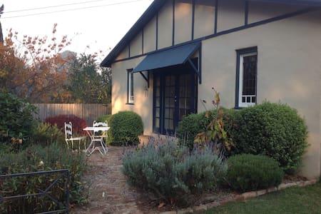 Comfy house - great garden - Medlow Bath