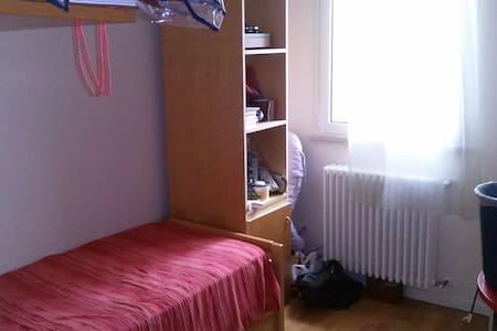 affitto stanza con 1 posto letto - Wohnung