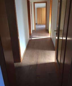 Big & furnitured room in a WG! - Casa