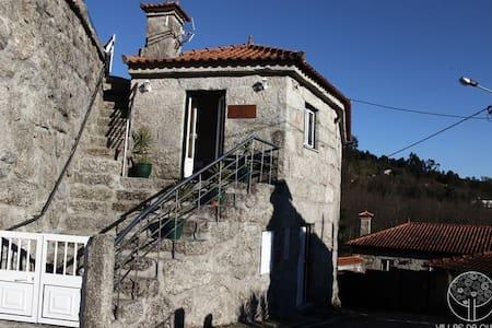 Casa dos Cedros /Villas da Quintã - 단독주택