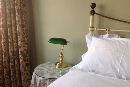 B&B Comfy Double Room in Westbury Park, Bristol - Bristol - Bed & Breakfast