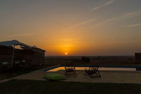 Exclusive estate views & quietness - Evora