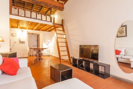 Nice Apartment Coronari-Navona - Rome - Apartment