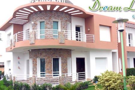 Résidence Balnéaire Dream Land - Sidi Rahal - Byt
