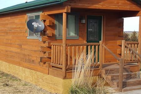 Duck Dynasty Cabin - Chariton