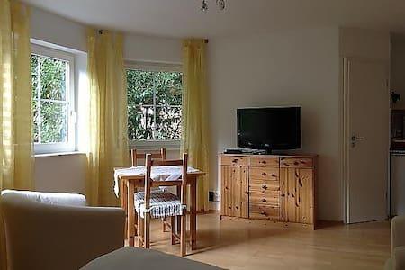 Gemütliches Zimmer in ruhiger und guter Lage - Talo
