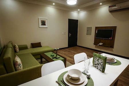 One bedroom suite for professionals - Riyadh - Apartment