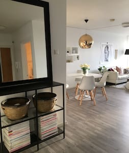 Cosy apartment in Linderud - 12 min. from Oslo S - Oslo - Pis