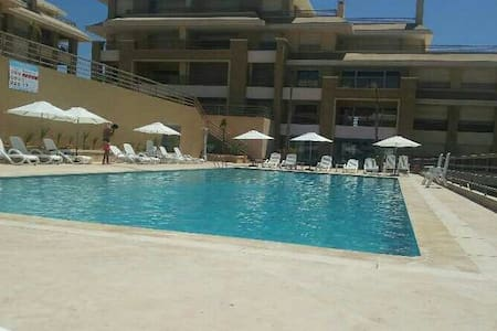 Plage des nations Golf Resort - PRE - Sidi Bouknadel - Apartamento
