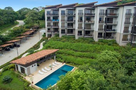 Roble Sabana #301 - Condominium