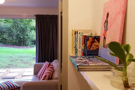 Garden Studio - Outer West Durban - House
