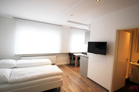 Einzimmer-Apartment (2) - Bamberg