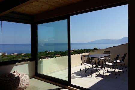 Sentiti a casa stando in Paradiso.. - Cala Gonone - Apartment