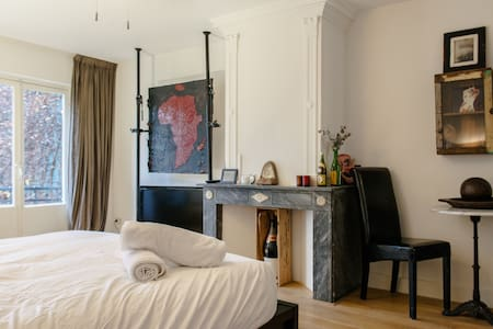 Exclusive guest room: Keizersgracht - Amsterdam - House