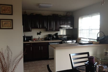 Quiet  w/ an amazing view - Chatham Township - Apartament