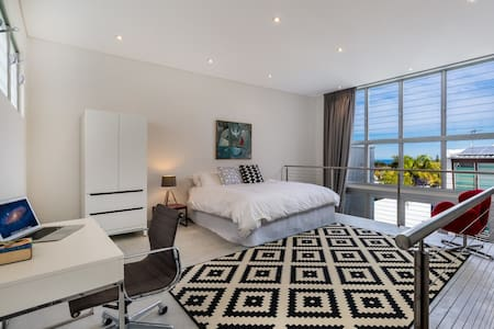 The Black Haus - Lägenhet