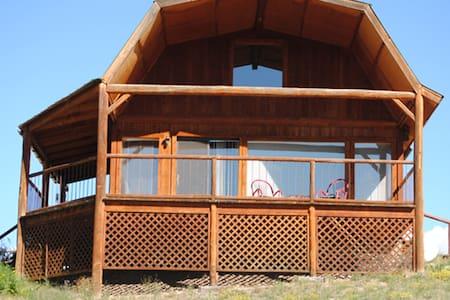 Eagle Nest Cabin - Corvallis - Cabanya