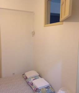 Double bedroom in great location #2 - Apartment