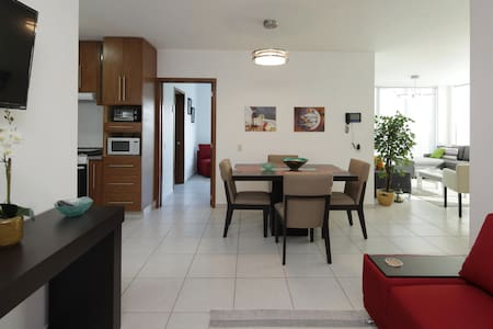 Departamento Nuevo con Excelente Ubicacion - Zapopan - Lägenhet