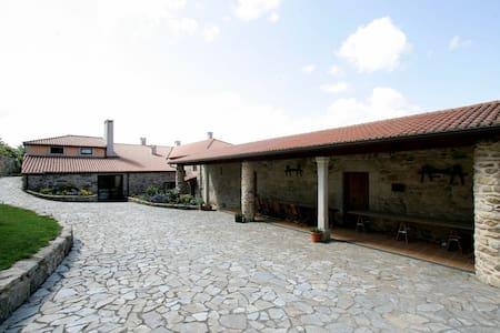 PARA DESCANSAR Y DISFRUTAR - Loimil - Gästehaus