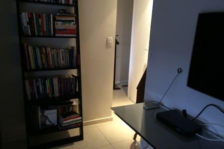 Quarto conforto individual na barra - Apartment