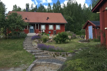 B&B on the countryside south of Stockholm - Bed & Breakfast
