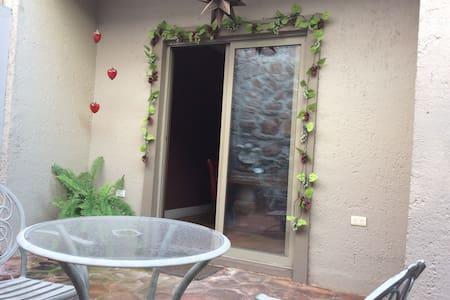 Casa céntrica - Chihuahua - Haus