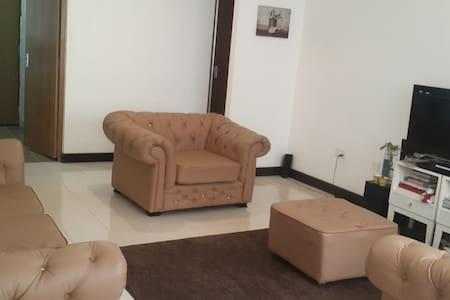 Spacious,Comfortable,Surbub House near Airport - Embakasi  - Apartment