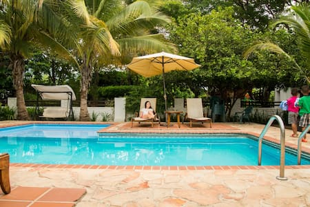 Hotel Campestre Rancho Regis - Bed & Breakfast