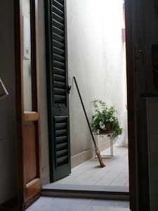 The cradle of Tuscany - Historic Centre - Station - San Giovanni Valdarno - Apartment
