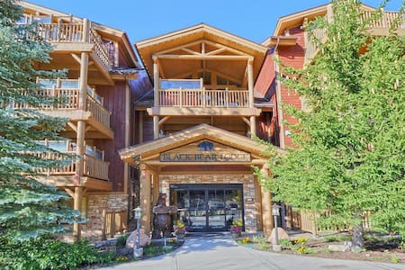 Prime Ski Area - SilverLake Village/BlackBear #209 - Condominium