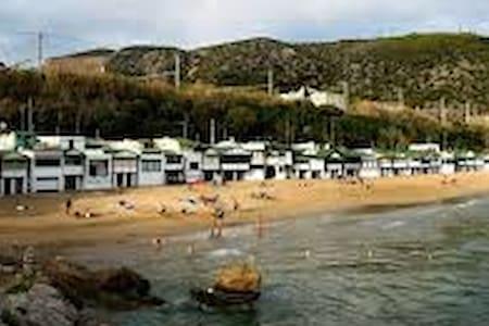Charming Garraf FishingVillage in Sitges. - Garraf - Lejlighed