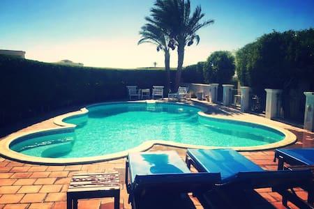 Charming Villa in ElGouna Red Sea - Hurghada - Villa