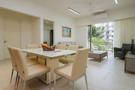 Superior Suite @ By the Sea Penang - Apartment