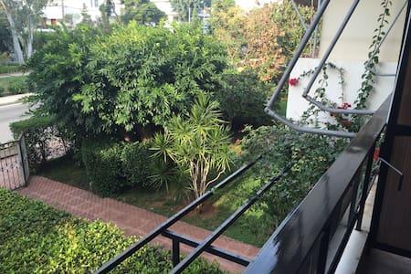 Apartment in Voula Centre (Athens) - Voula