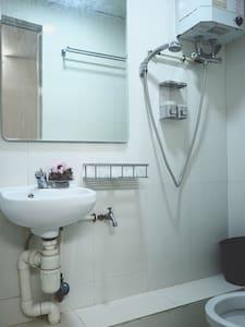 雙人房. Double Room 601 - Tsim Sha Tsui - Apartment