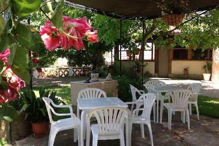 Casa Rural del Corral (10 pax SA) - Maison