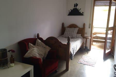 Habitación privada individual !! - Santa Cruz de Tenerife - Apartment