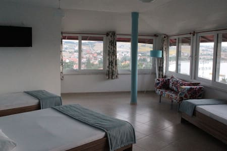 kosk motel - Güneyli Köyü - Guesthouse