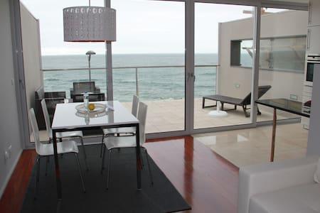 Bartolomeu foz apartment 3ºsea view - Appartement