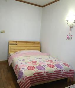 星沙经开区中心广场旁,舒适家庭套房 - Apartment
