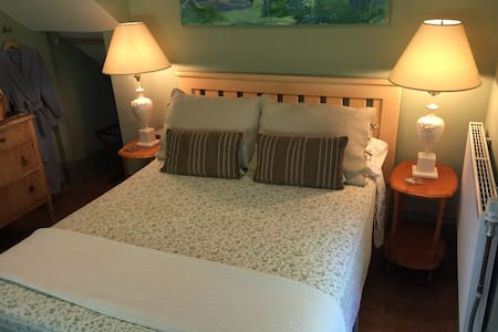 Artha  B&B Garden Room, double bed - Szoba reggelivel