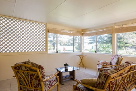 Cudgen Pines, pet & child friendly - Daire