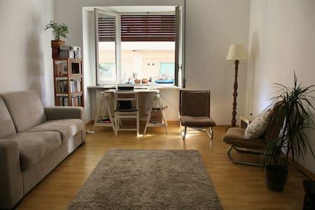 Appartamento ristrutturato a Monteverde - Roma - Appartamento