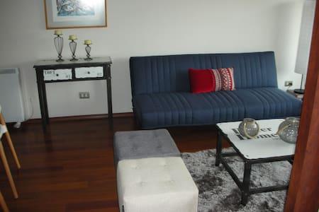 Excellent new Apartment, near  ski center - Las Condes - Apartment